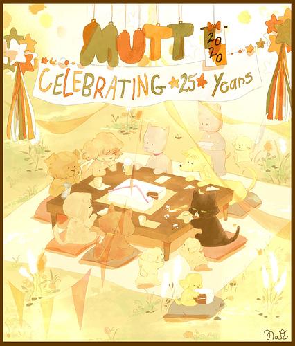 mutt25years
