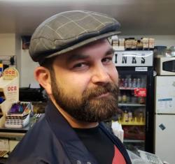 Alex Mak - Managing Editor